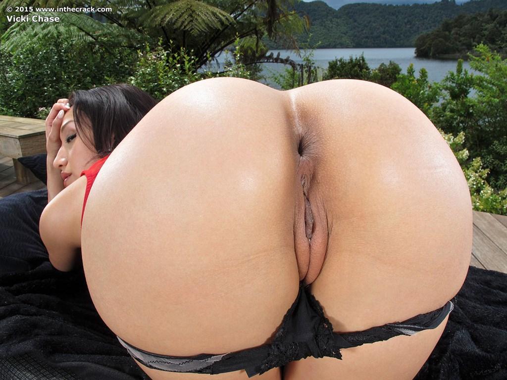 Denise Milani porn